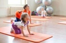 ЛФК при плоскостопості у дітей: вправи і відео комплексу