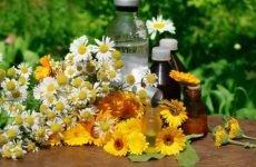 Народні засоби при атопічному дерматиті: лікування алергічної реакції в домашніх умовах