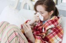Застуда від переохолодження: як лікувати хворобу, що зробити щоб не захворіти після гіпотермії