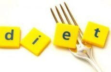 Дієта (харчування) при екземі на руках і ногах: що можна і не можна їсти