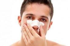 Закритий перелом носа — види і прояви травми, методи діагностики, способи лікування