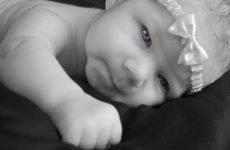 Гігієна новонародженої дівчинки: особливості догляду