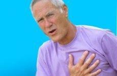 Симптоми і лікування передінфарктного стану