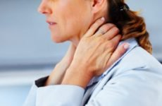 Цервікалгія шийного відділу хребта: симптоми і лікування