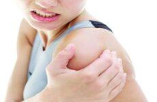 Як лікувати перелом великого горбка плечової кістки