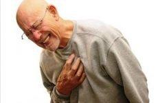 Великий (крупноочаговы) інфаркт міокарда