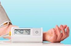Що таке гіпертонічний криз, наслідки, тиск після нього і лікування