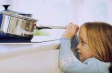 Опік руки окропом – ознаки і лікування