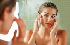 Червоні судини на обличчі: як позбутися судинної сітки