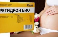 Регідрон при вагітності: чи можна пити на ранніх термінах вагітності та при грудному вигодовуванні (гв), відгуки