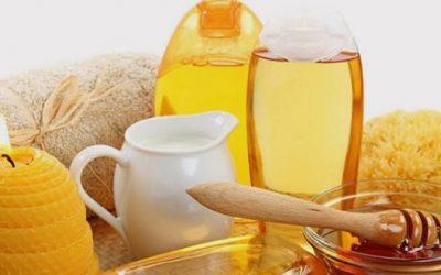 Обгортання з гірчицею і медом допоможе позбавиться від целюліту