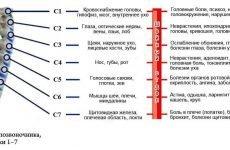 9 ефективних видів операцій по видаленню грижі в шийному відділі