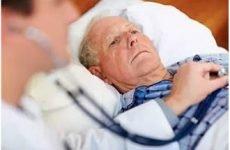 Як лікувати серцеву недостатність у літніх людей: ефективні методи і препарати