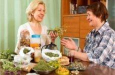 Лікування серцевої недостатності народними засобами