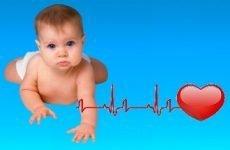 Дефект міжшлуночкової перегородки у новонароджених дітей і дорослих