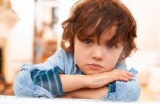 Атерома у дитини: причини виникнення, симптоми і лікування