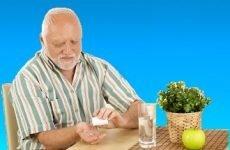 Ліки від тиску для літніх людей: препарати і таблетки