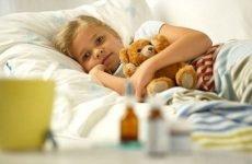 Ознаки гепатиту у дітей, симптоми і лікування вірусного захворювання у новонароджених