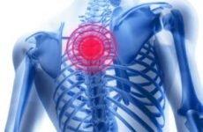 Як лікувати остеохондроз грудного відділу хребта: ліки, що лікують шийний відділ?