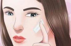 Лікування саден на обличчі: як швидко вилікувати подряпини, ніж лікувати і обробити, мазі від саден та подряпин