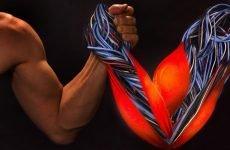 Як розробити руку після перелому: завдання, правила та комплекси ЛФК при травмах ліктя і переломі хірургічної шийки плеча