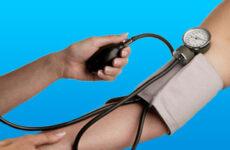 Використання і дози дибазолу з папаверином при високому тиску