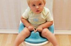 Пронос у дитини причини виникнення і лікування