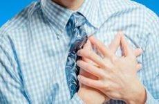 Як розпізнати і відрізнити серцевий біль від остеохондрозу?
