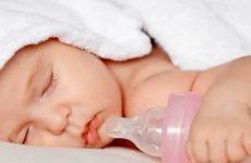 Причини, симптоми і методи лікування закрепів у новонароджених.