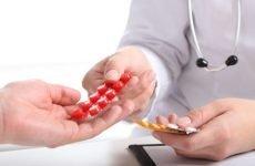 Для чого приймають ліки при переломах