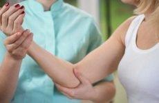 Як правильно підібрати відео вправи при переломі променевої кістки руки