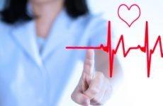 Вітаміни та харчування для серця при аритмії