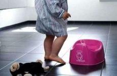 Випадання прямої кишки у дітей: симптоми, лікування та діагностика