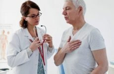 Рання постинфарктная стенокардія — розвиток болю в серці через 24 години після інфаркту.