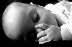 Нежить у дитини до року: причини і способи його лікування