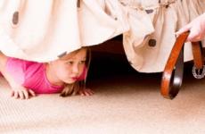 Чи можна бити дитину в цілях виховання?