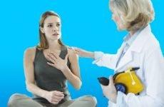 Симптоми і лікування серцевої астми у дорослих