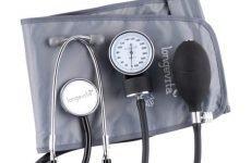 Види апаратів для вимірювання тиску та поради щодо їх застосування