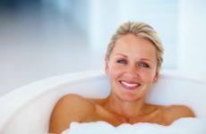 Чи можна купатися коли хворієш застудою, чому не можна купатися при ГРВІ?