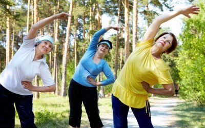 Фізичні вправи при аритмії серця: дихальна гімнастика, йога та лікувальна фізкультура