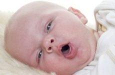Гавкаючий кашель у дитини: хвороба або симптом?
