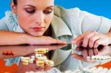 Ліки від тиску без побічних ефектів: таблетки та препарати