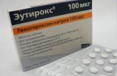 Передозування эутирокса: симптоми отруєння при гіпотиреозі, синдром відміни гормональних препаратів
