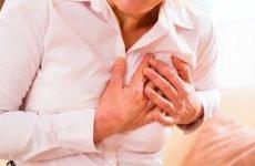 Таблетки від болю в серця: список серцевих препаратів