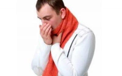 Чи може при бронхіті бути температура і кашель? Його симптоми у дорослих і дітей