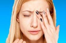 Підвищений внутрішньоочний тиск: симптоми, причини, лікування і список таблеток
