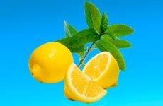 Підвищує або знижує артеріальний тиск лимон?