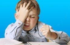 Симптоми і лікування вегетосудинної дистонії (ВСД) у дітей