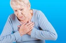 Припливи, тахікардія та серцебиття при клімаксі