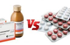 Аналоги Энтерофурила для дітей і дорослих, але дешевше. Що краще – энтерофурил, ентерол або фуразолідон